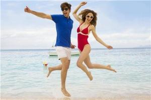 马尔代夫【移动-【自由行】马尔代夫卡尼岛6天*机票+酒店*ClubMed地中海俱乐部*广州往返南航*等待确认<一价全包、4水>