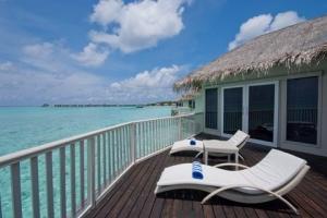蜜月-【自由行】马尔代夫(梦幻岛)6天*机+酒*广州往返*等待确认<大众经济型岛屿、中文服务、快艇上岛>