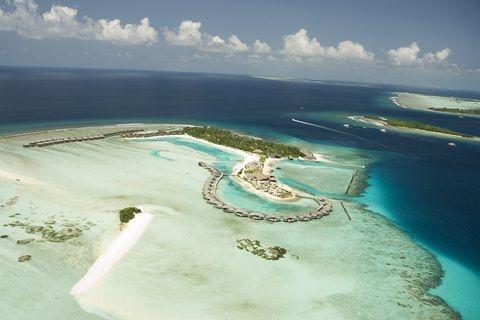 马尔代夫-【自由行】马尔代夫(梦幻岛)5天*机+酒*广州往返*等待确认<大众经济型岛屿、中文服务、快艇上岛>