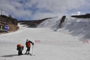 滑雪-【尚·深度】北京、张家口、双飞5天*探秘冬奥*崇礼滑雪