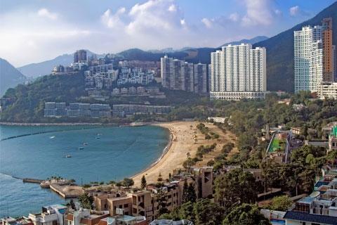 香港经典超值1天