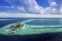 【自由行】马尔代夫(圣塔拉富士岛)5天*机+酒*广州往返*等待确认<一价全包、高性价比、中文服务、快艇上岛>