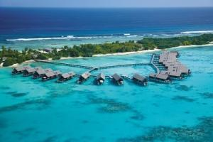 海岛-【自由行】马尔代夫(香格里拉岛)5天*机+酒*广州往返*等待确认<尊贵奢华、自然生态、私密性高、中文服务、内陆飞机+快艇>