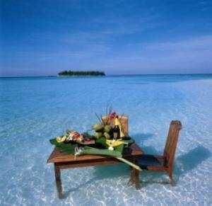 wifi-【自由行】马尔代夫(悦椿庄伊瑚鲁岛)5天*机+酒**广州往返*等待确认<免费wifi、中文服务、spa、快艇上岛>
