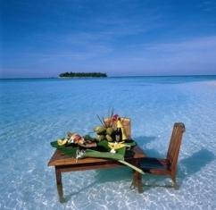 马尔代夫-【自由行】马尔代夫(悦椿庄伊瑚鲁岛)5天*机+酒**广州往返*等待确认<免费wifi、中文服务、spa、快艇上岛>
