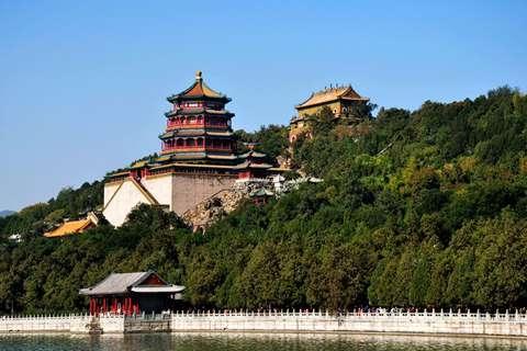 北京.双卧6天.乐享京城.居庸关长城.乐游<火车硬卧>
