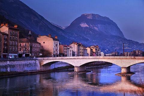 【尚·深度】法国、瑞士10天*AFH*冰川3000*黄金列车*南法全景