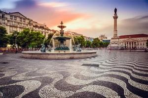 欧洲-【乐·博览】西班牙、葡萄牙10/11天*SLA*阳光地中海*伊比利亚风情<桂尔公园,马德里大皇宫,阿尔罕布拉宫>