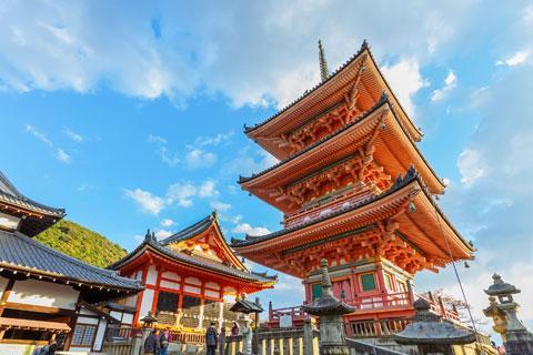 日本『经典周游』本州经典浪漫6天