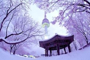 韩国-【乐·休闲】韩国首尔4天*超值*特惠*乐天世界*深圳往返<普罗旺斯小镇,汉江游船,广藏市场>