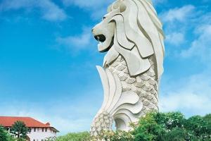 新加坡-【自由行】新加坡、马来西亚5天*欢乐童趣*乐高主题酒店<2晚圣淘沙名胜世界超豪华酒店+2晚新山乐高主题房,赠双主题乐园门票,含两地往返用车>
