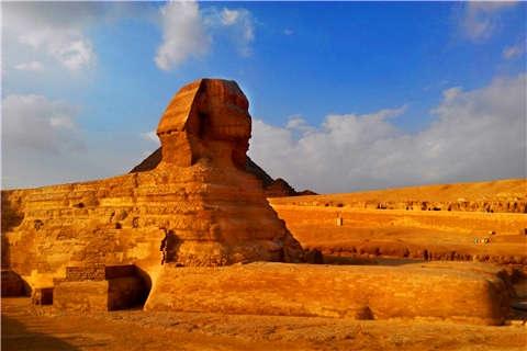 【誉•休闲】埃及游轮10天(红海度假)