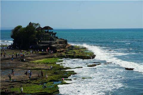 巴厘岛6天*4晚巴厘岛逍遙海景假日酒店*广州往返<赠送香蕉船,即时确认>