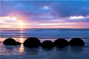 皇后镇-【尚·深度】新西兰南岛8天*冰河峡湾*纯玩<冰河前沿健行,米佛峡湾,西海岸高山观景火车>