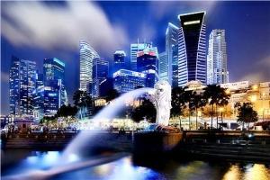 【自由行】新加坡5天*闺蜜游*往返机票*赠送星级下午茶+新加坡河船游+HIPPO巴士*广州往返*等待确认<6>