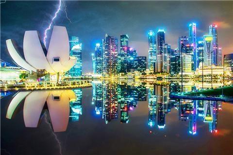 新加坡-【自由行】新加坡5天*臻选史丹佛瑞士酒店*广州往返*即时确认<东南亚最高酒店之一,获奖无数,赠接送机服务>