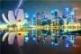 【自由行】新加坡5天*臻选史丹佛瑞士酒店*广州往返*即时确认<东南亚最高酒店之一,获奖无数,赠接送机服务>