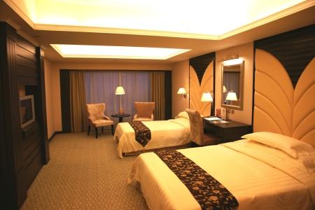 澳门利澳酒店