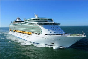 列支敦士登-皇家加勒比海洋水手号-新马泰8晚9天
