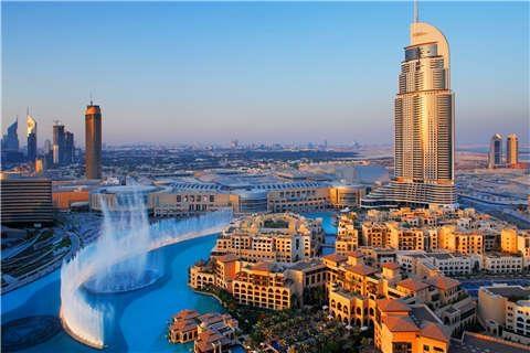 摩洛哥、阿联酋迪拜11天.卡萨布兰卡.迪拜超豪华酒店