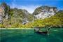 【典•博览】泰国普吉甲米4天*东航广州往返<翠峰雨林,PP岛,热带水果园>