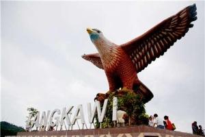 兰卡威-【尚·休闲】马来西亚兰卡威5天*悠游*舒适度假<飞鹰广场,首相馆,马苏里,黑沙滩>