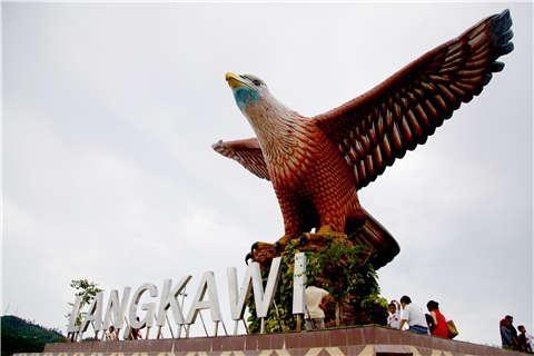 兰卡威 马来西亚-【尚·休闲】马来西亚兰卡威5天*悠游*舒适度假<飞鹰广场,首相馆,马苏里,黑沙滩>