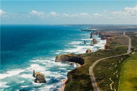 澳大利亚 悉尼 黄金海岸 布里斯本 墨尔本 凯恩斯-【典·博览】澳洲(悉尼、凯恩斯、布里斯本、黄金海岸、墨尔本)10天*全赏<大堡礁,热带雨林,大洋路,华纳电影世界,天堂农庄>