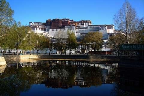 西藏-【桃醉林芝】西藏包列7-12天*2017相约藏地桃花暖春行