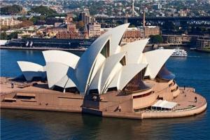 澳洲-【典·博览】澳洲(悉尼、凯恩斯、布里斯本、黄金海岸、墨尔本)9天*缤纷全赏*广州或香港往返<大堡礁,直升飞机观光,私家电动艇,天堂农庄,疏芬山金矿>