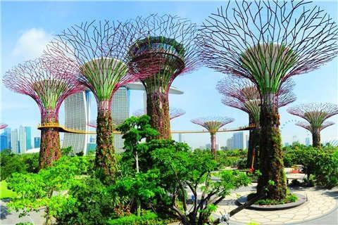 新加坡 马来西亚 新山-【尚·博览】新加坡、马来西亚5天*亲子*乐高乐园<环球影城,乐高乐园,滨海湾花园,滨海湾金沙酒店螺旋桥,柔佛名牌折扣店、豪华酒店>