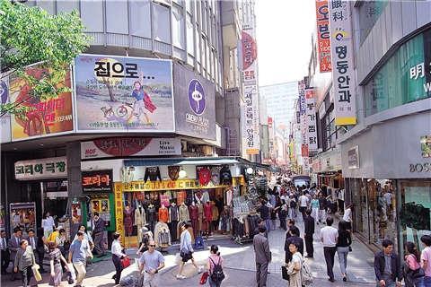 韩国-【乐·深度】韩国首尔4天*超值*南怡岛*深圳往返<韩华水族馆,普罗旺斯小镇,涂鸦秀>