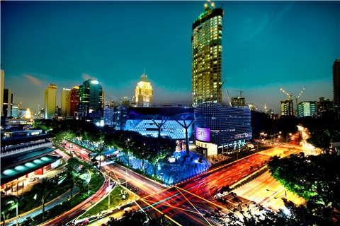 新加坡-【自由行】新加坡4天*新航特惠*乌节大臣酒店*广州直航*等待确认<位于市区中心乌节路商业步行街上,赠送新加坡个签>