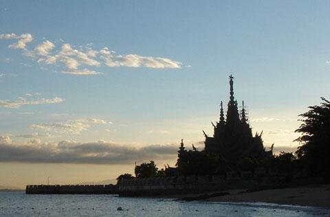 泰国 普吉 普吉-*【乐·博览】泰国、普吉5天*超值*广州往返<蓝钻岛,攀牙湾出海,丛林骑象探索之旅>