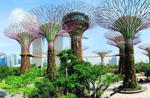 新加坡、马来西亚5天*超值环球<南航正点航班,不走回头路,环球影城,幻彩生辉>
