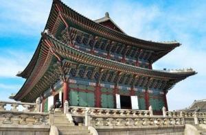 韩国-【乐·休闲】韩国首尔5天*超值*特惠*乐天世界*仁川往返<韩华水族馆,汉江游船,广藏市场>
