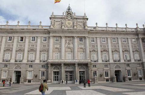 西班牙 葡萄牙 欧洲-【尚·深度】西班牙、葡萄牙12/13天*SLD*世界遗产巡游*不走回头路<全程豪华酒店,烤乳猪餐>