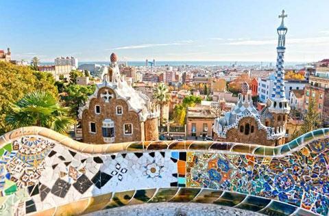 SLD西班牙葡萄牙『世界遗产之旅』豪华13天