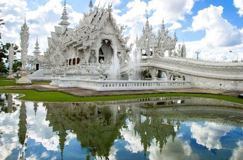 【自由行】泰国清迈5天*南航往返机票+全程市区豪华酒店*广州往返*等待确认<清心迈游>