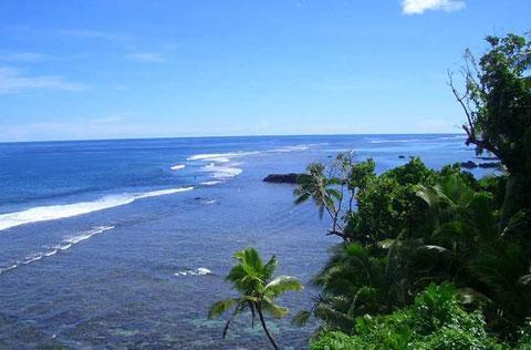 斐济-【自由行】斐济8天*机票+酒店+接送<斐济航空>
