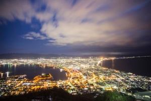 日本-【尚·深度】日本北海道6天*秘境道东*广州往返<温泉特享>