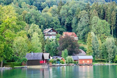 东欧克罗地亚六国12天*克罗地亚两晚*斯洛文尼亚碧湖