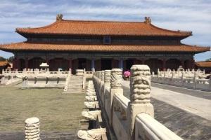 北京-【当地玩乐】北京故宫深度半日游·等待确认