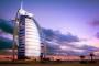 【誉·深度】阿联酋迪拜6天*海陆空*超豪华酒店<水上飞机,沙漠冲沙,游艇出海,帆船酒店早餐>