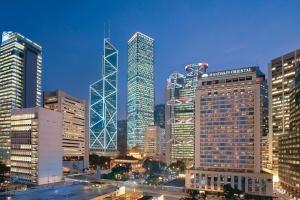 列支敦士登-香港文华东方酒店