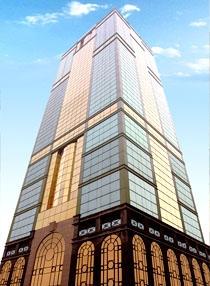 华大盛品酒店(原港岛华美达)