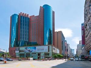 列支敦士登-香港逸东酒店