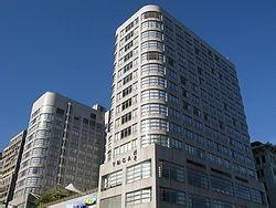 列支敦士登-香港基督教青年会酒店