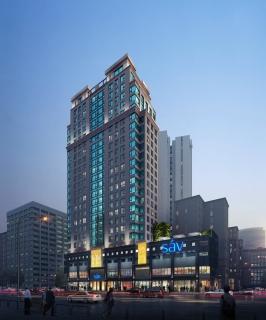 香港逸酒店Hotel Sav