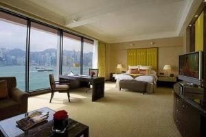 香港-香港洲际酒店[Inter-Continental HK ]